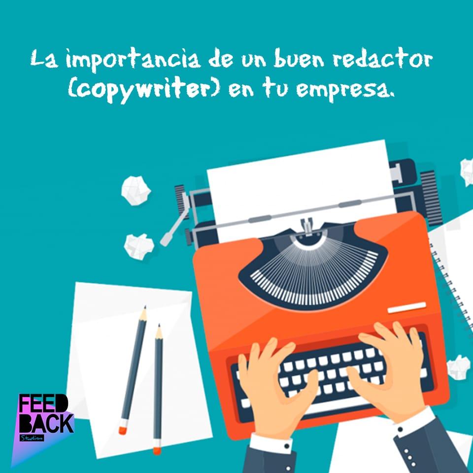 ¿Cómo y por qué ser un buen redactor (Copywriter) en tu empresa?