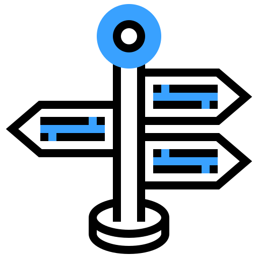 Diseño de señalética