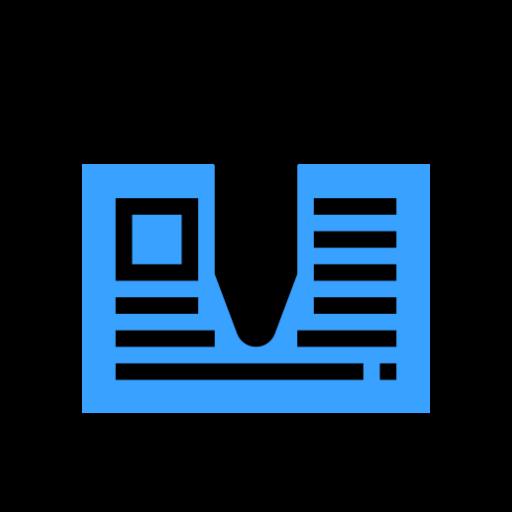 Diseño web de blog